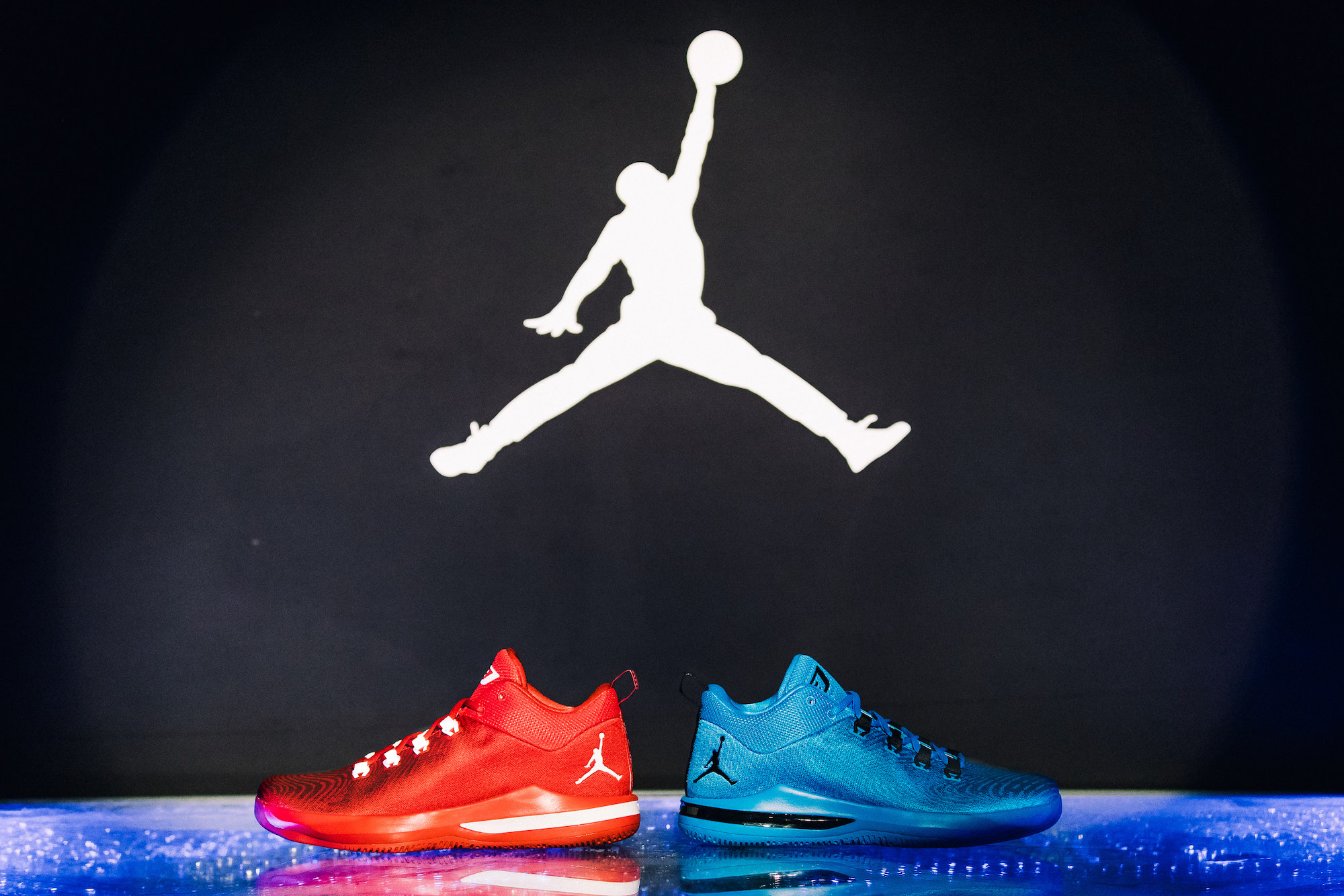 Jordan brand classic PE jordan CP3.X