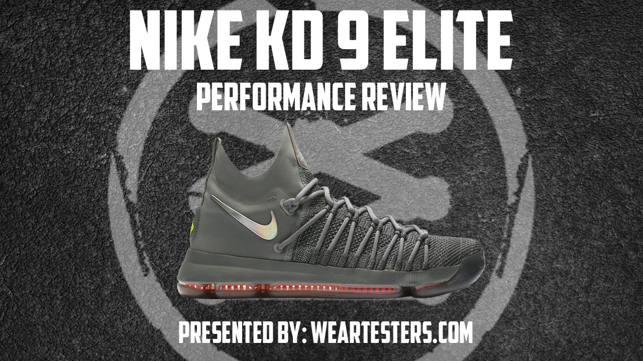 KD 9 Elite Thumbnail