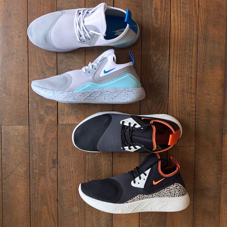 Nike Air Lunercharnge – Mag – Sarfari