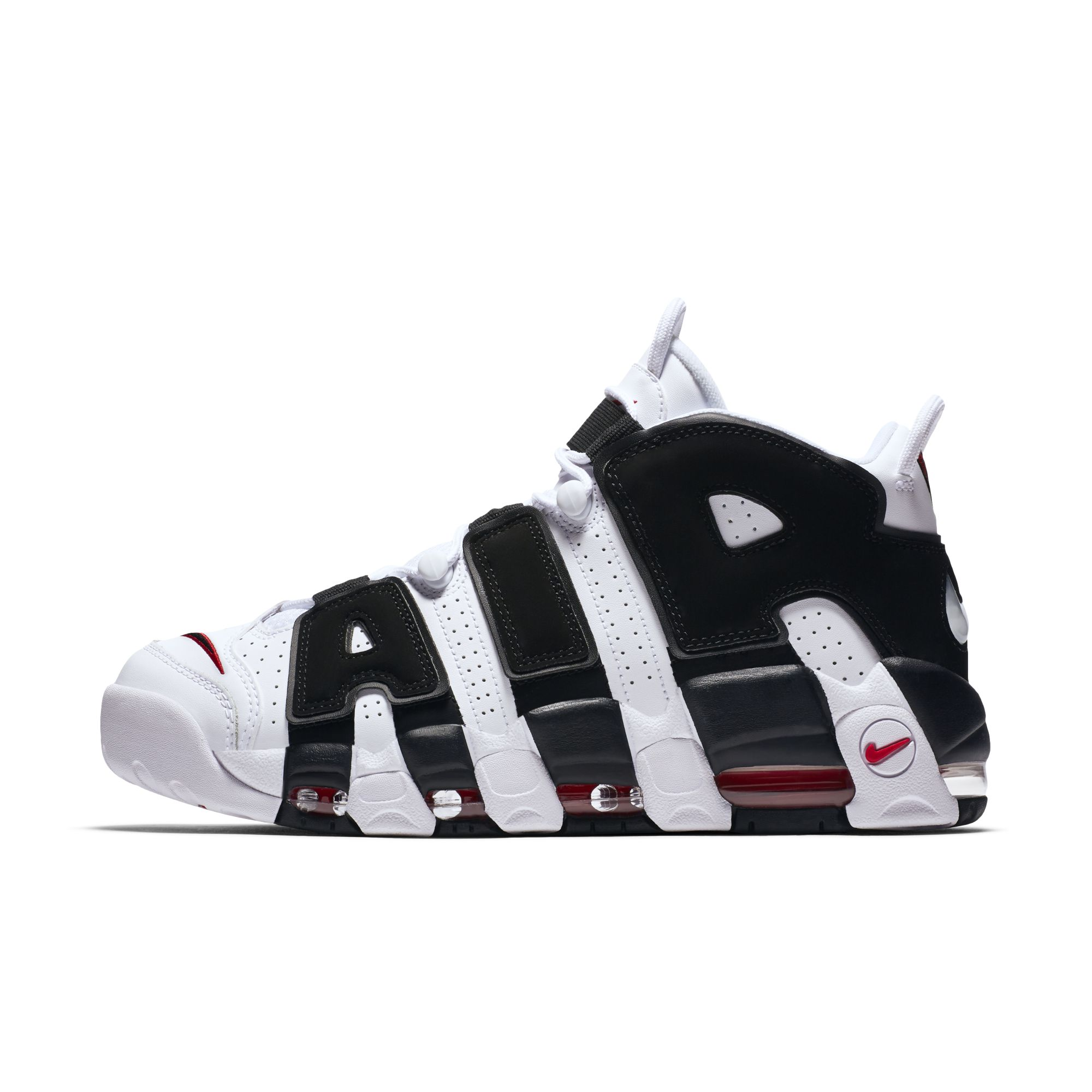Nike Air Uptmepo - Side - WearTesters