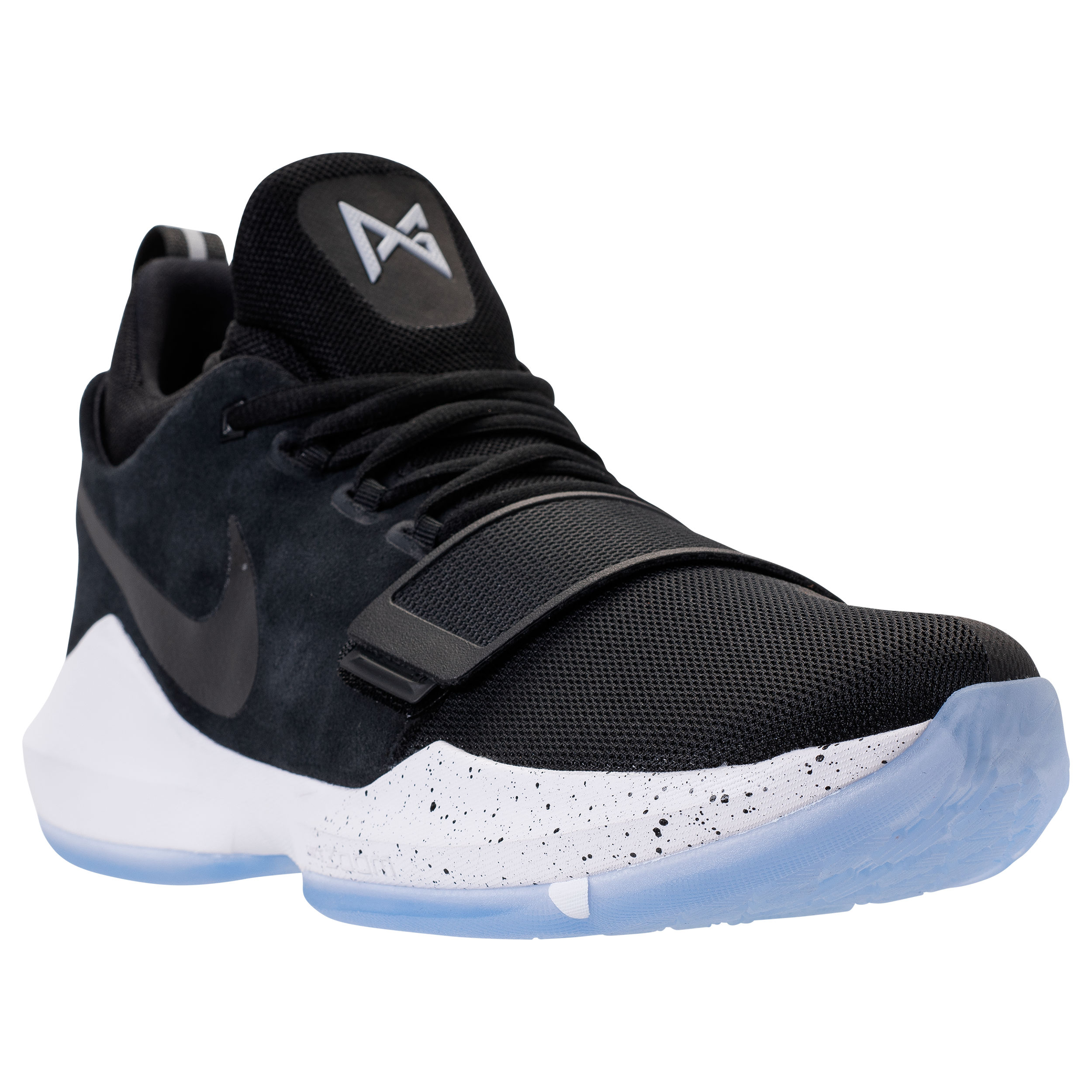 Nike PG1 – Black Ice – Angle