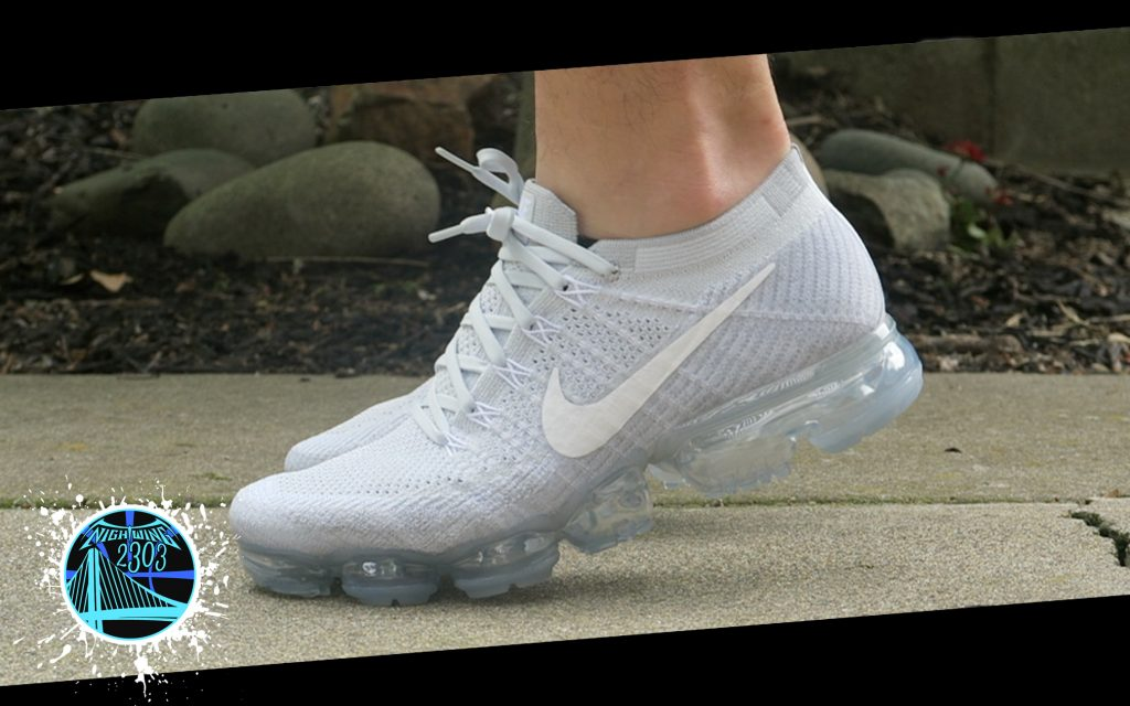 Nike VaporMax | Detailed Look and Review WearTesters