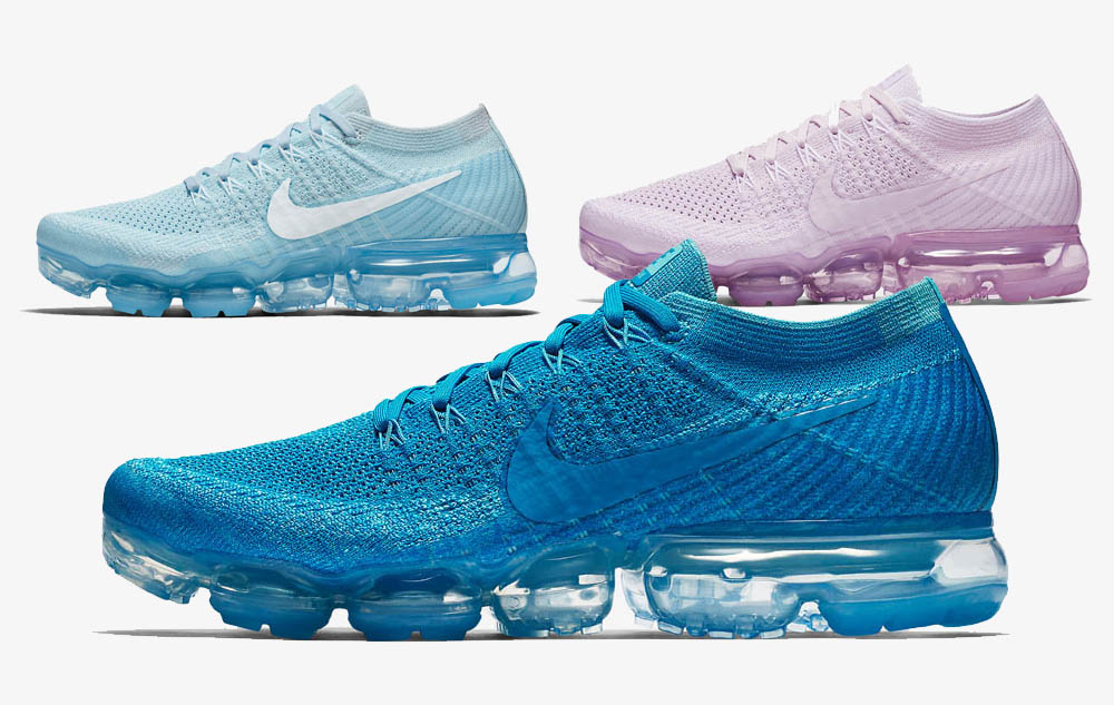 Nike-VaporMax-Tonal-Color-Options