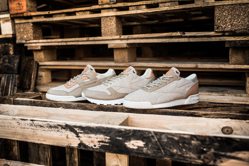 Reebok Classic Leather ECO pack environmentally preferred materials 1