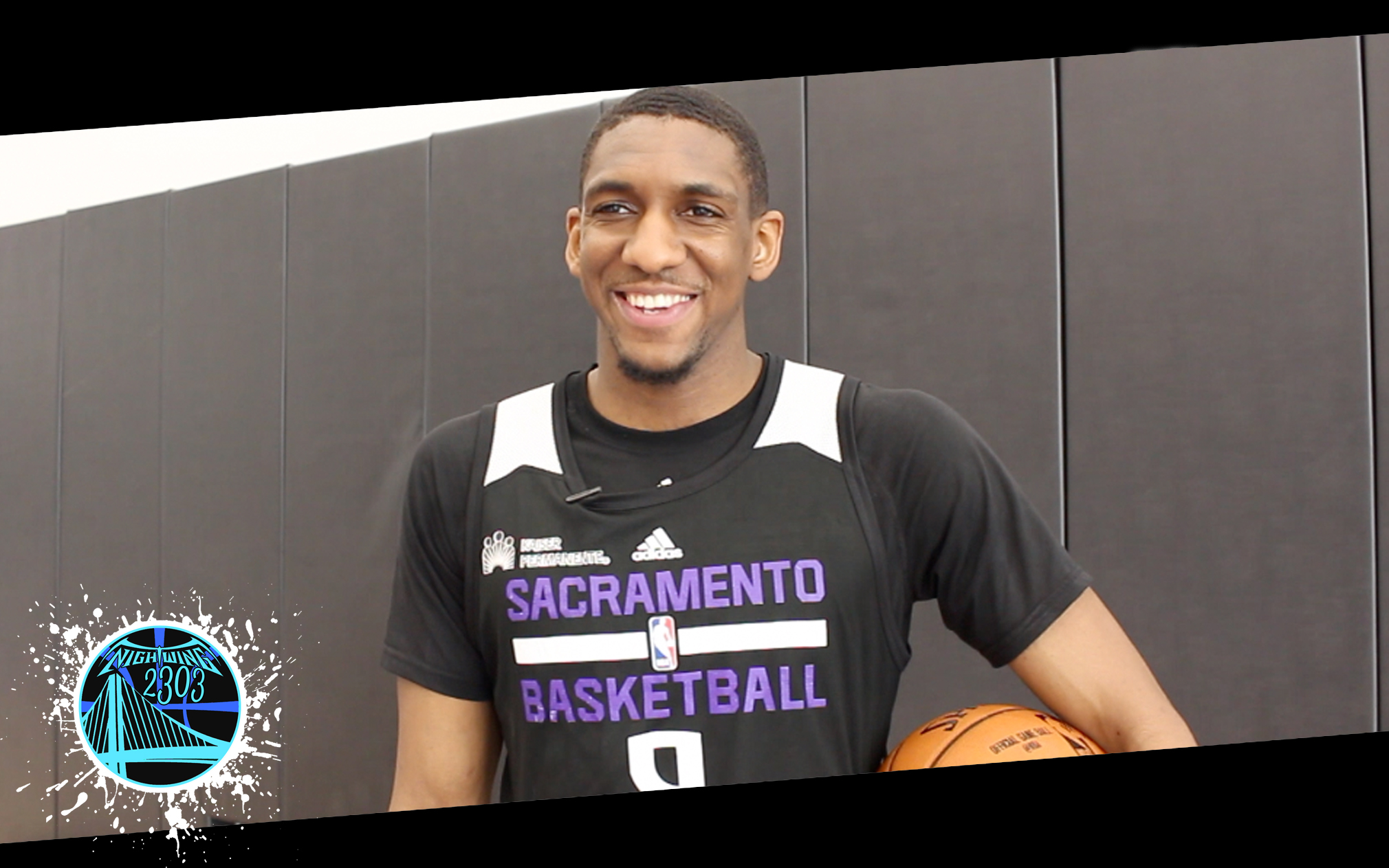 Talking Sneakers with Langston Galloway of the Sacramento Kings