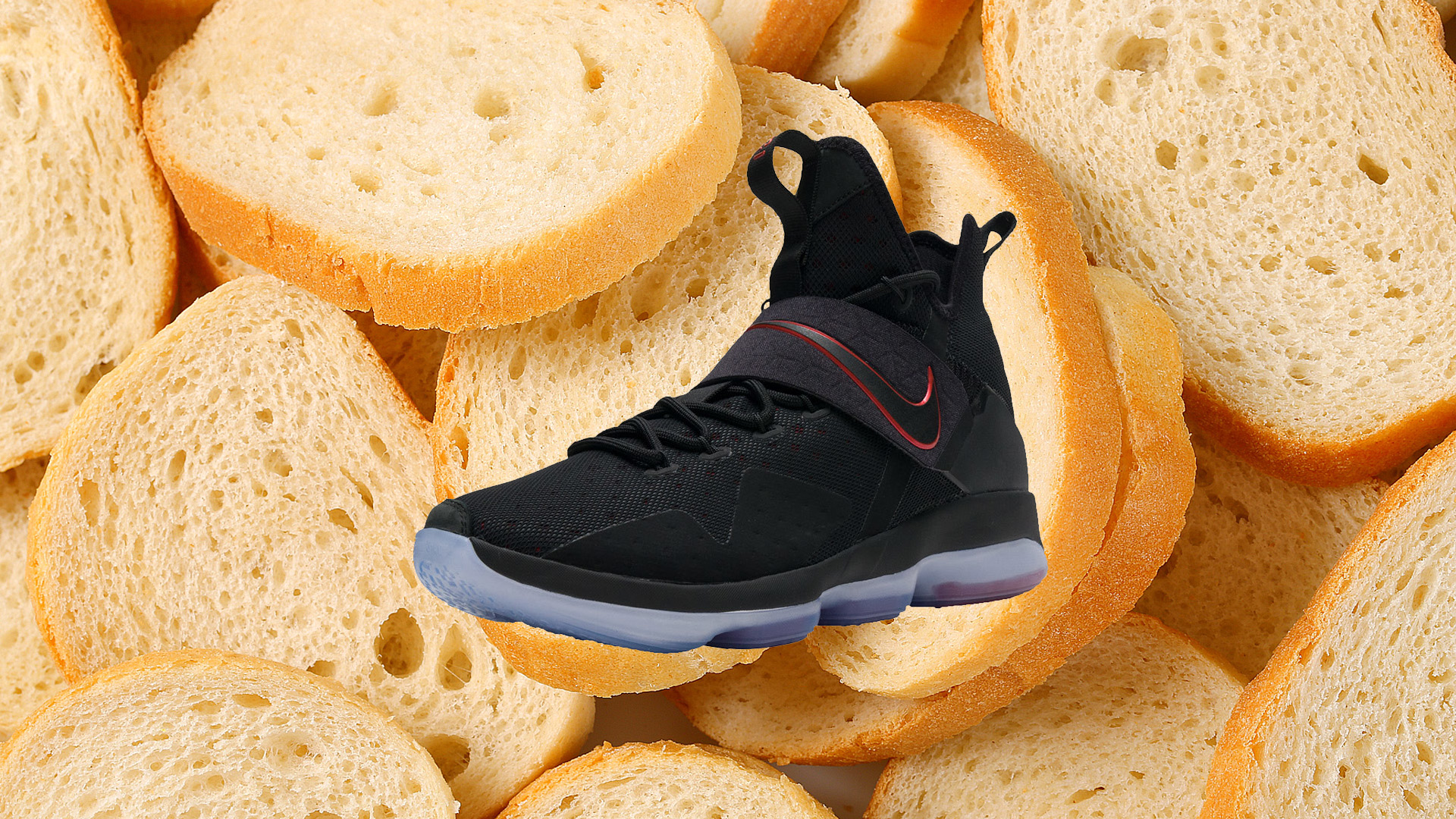 The Nike LeBron 14 in Bred is Available Now – 6