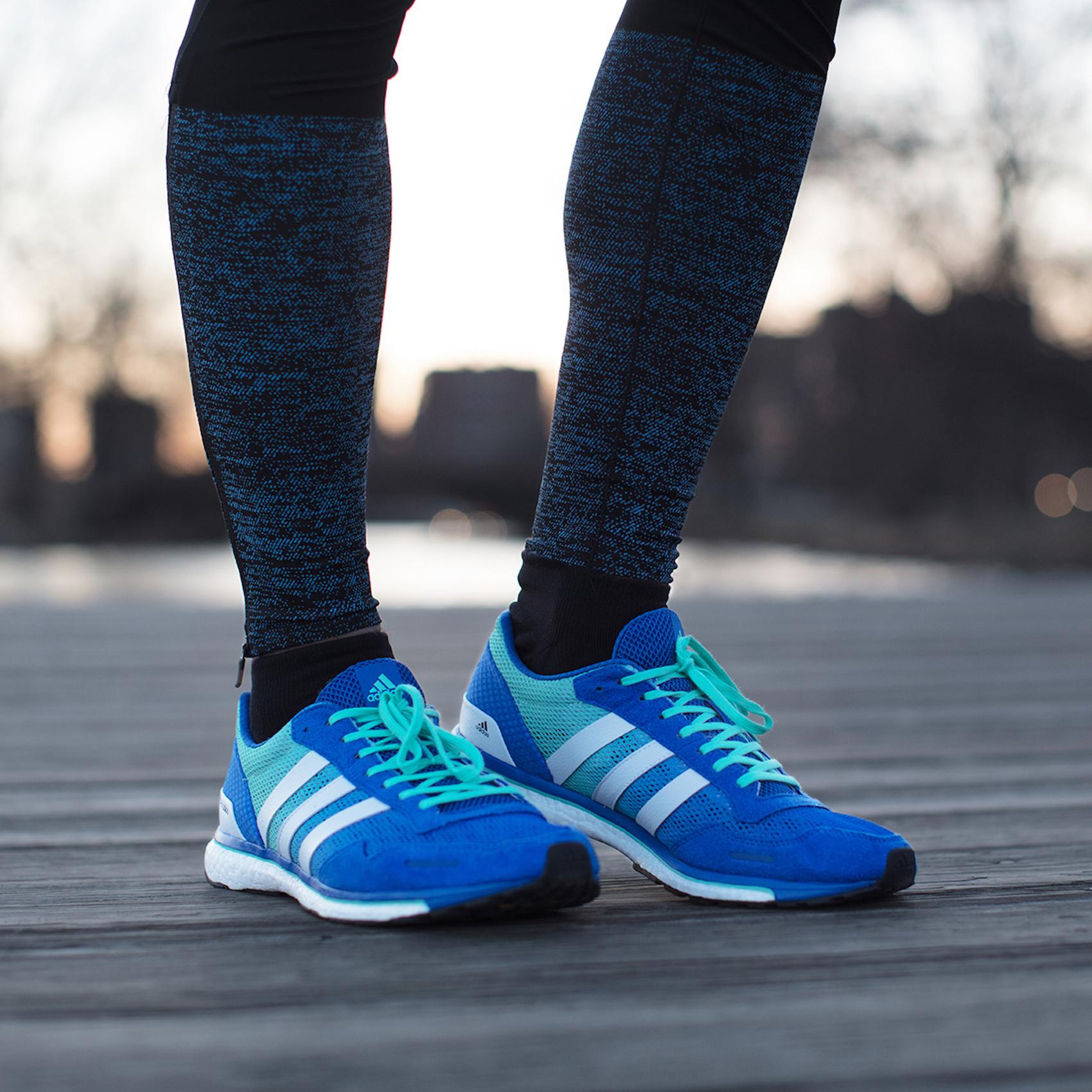 adidas Kathrine Switzer 261 Fearless 2017 Boston Marathon 1
