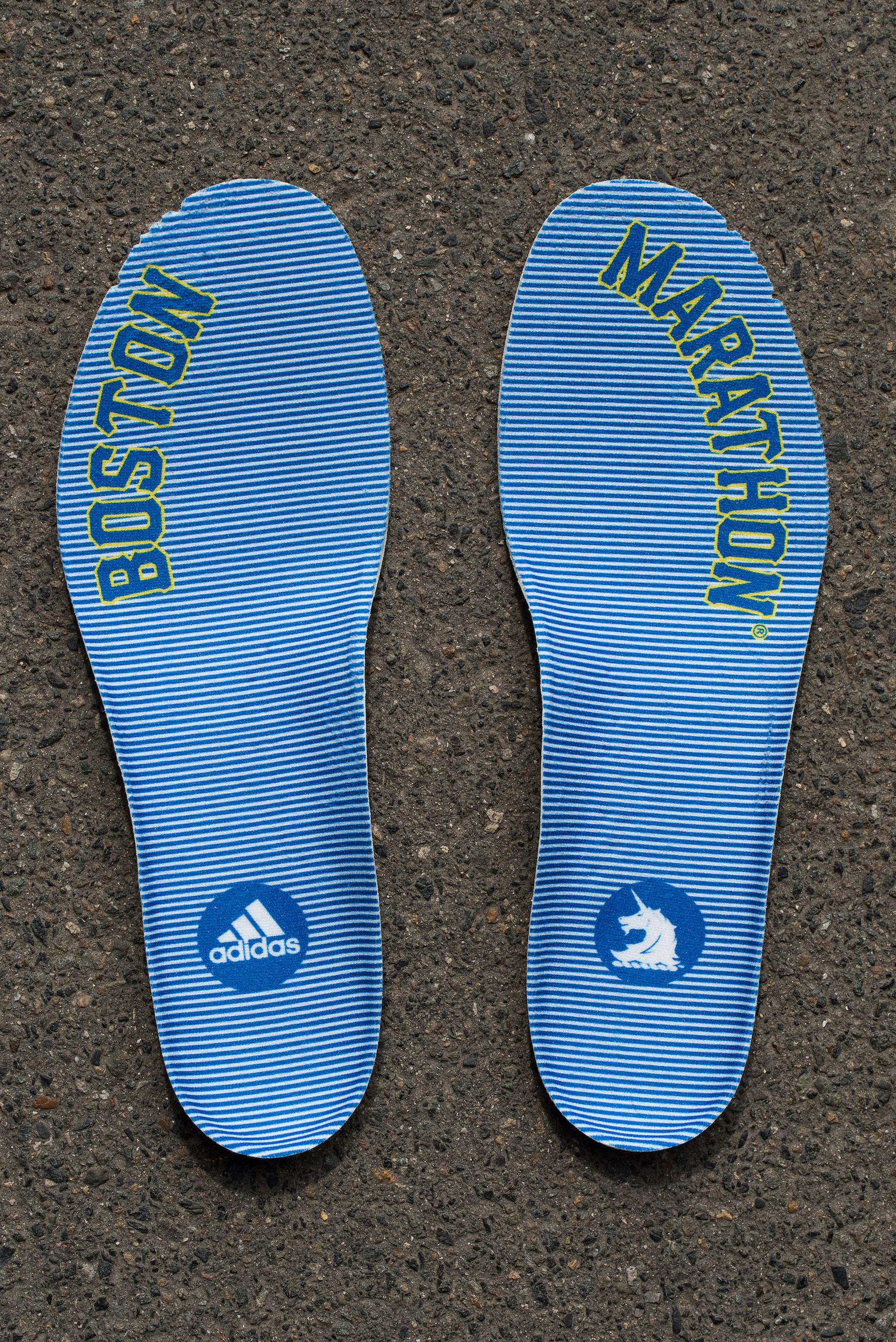 adidas Kathrine Switzer 261 Fearless 2017 Boston Marathon 10