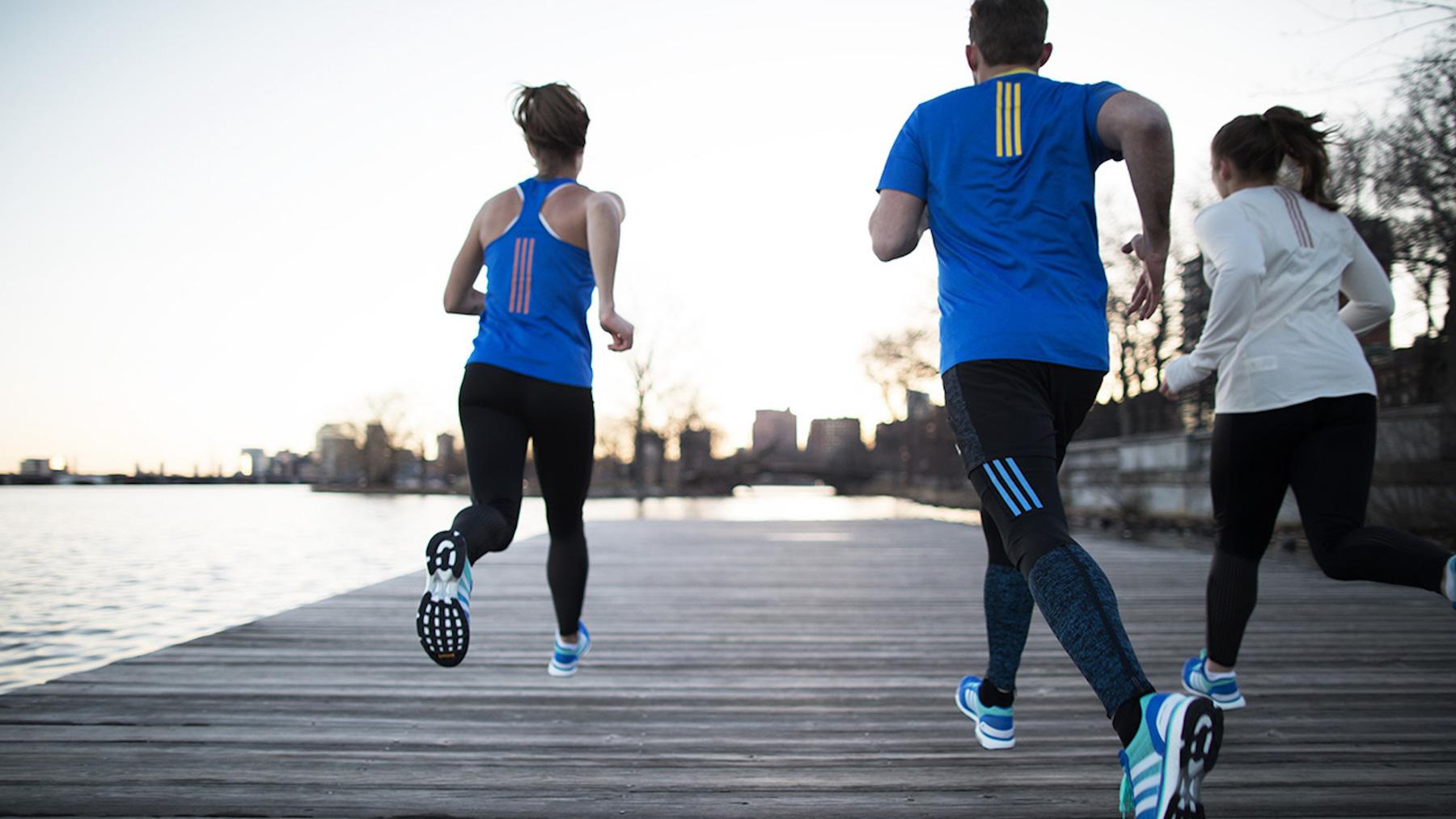 adidas Kathrine Switzer 261 Fearless 2017 Boston Marathon 11