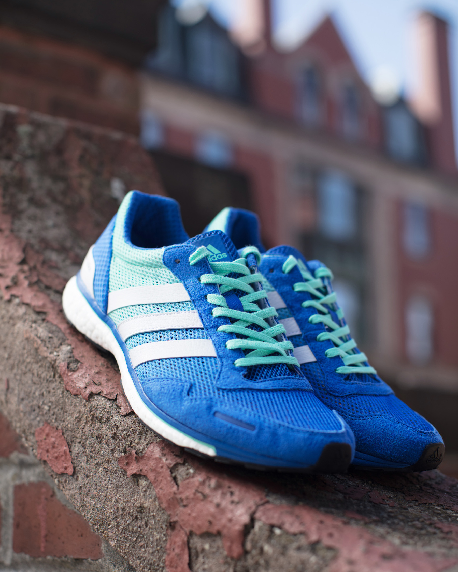 adidas Kathrine Switzer 261 Fearless 2017 Boston Marathon 6