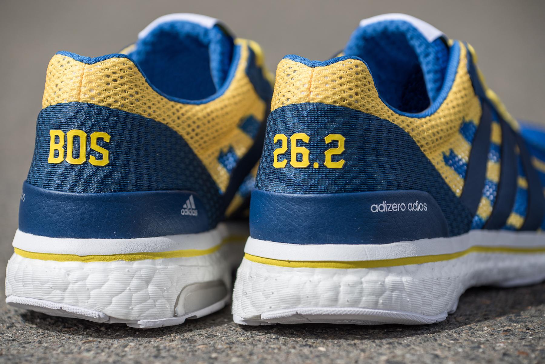 adidas Kathrine Switzer 261 Fearless 2017 Boston Marathon 7