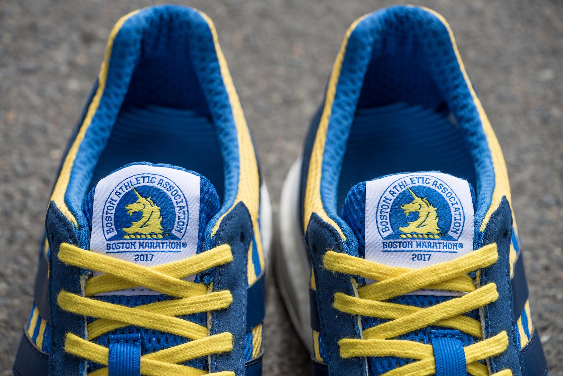 adidas Kathrine Switzer 261 Fearless 2017 Boston Marathon 9