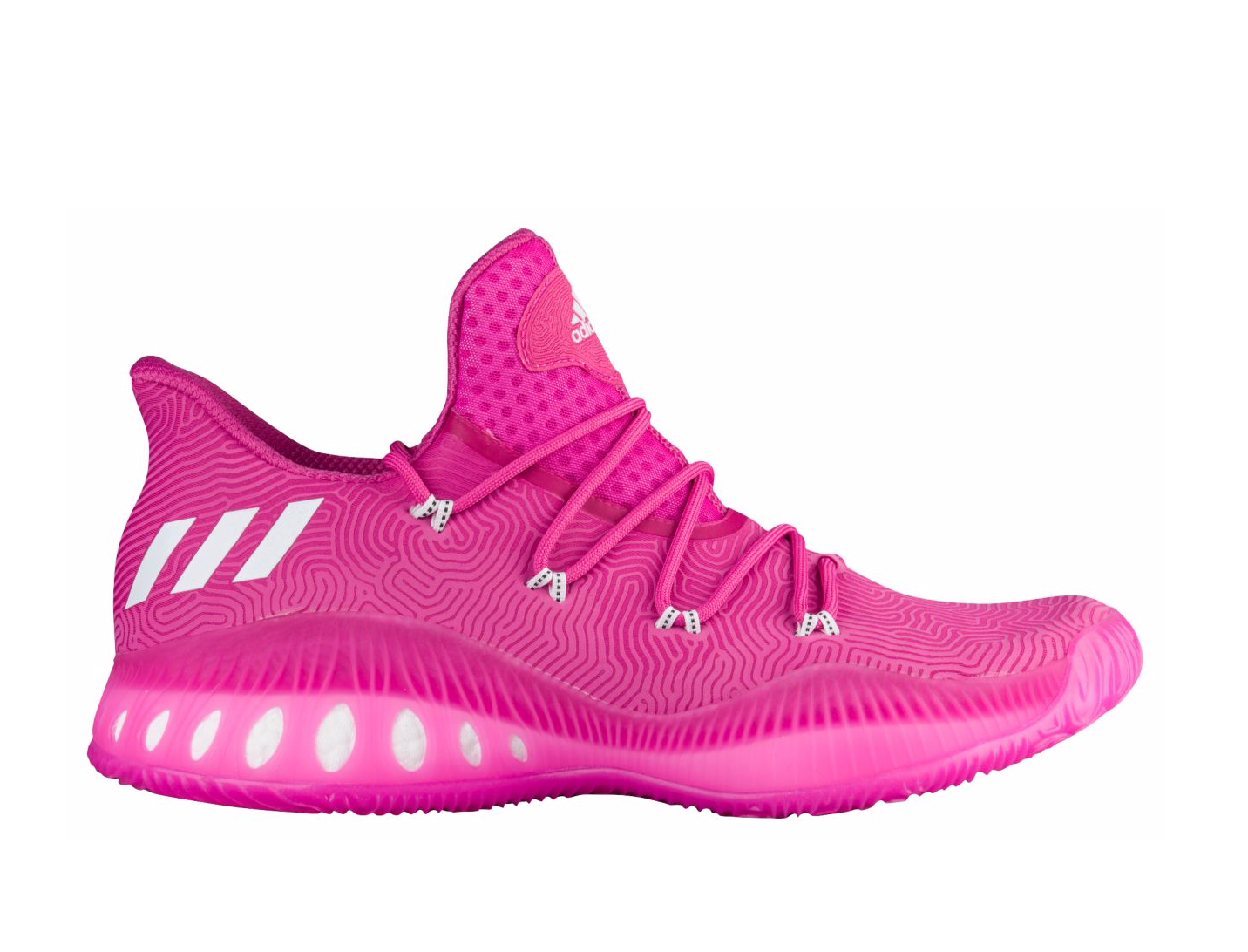 adidas crazy explosive low eastbay 7