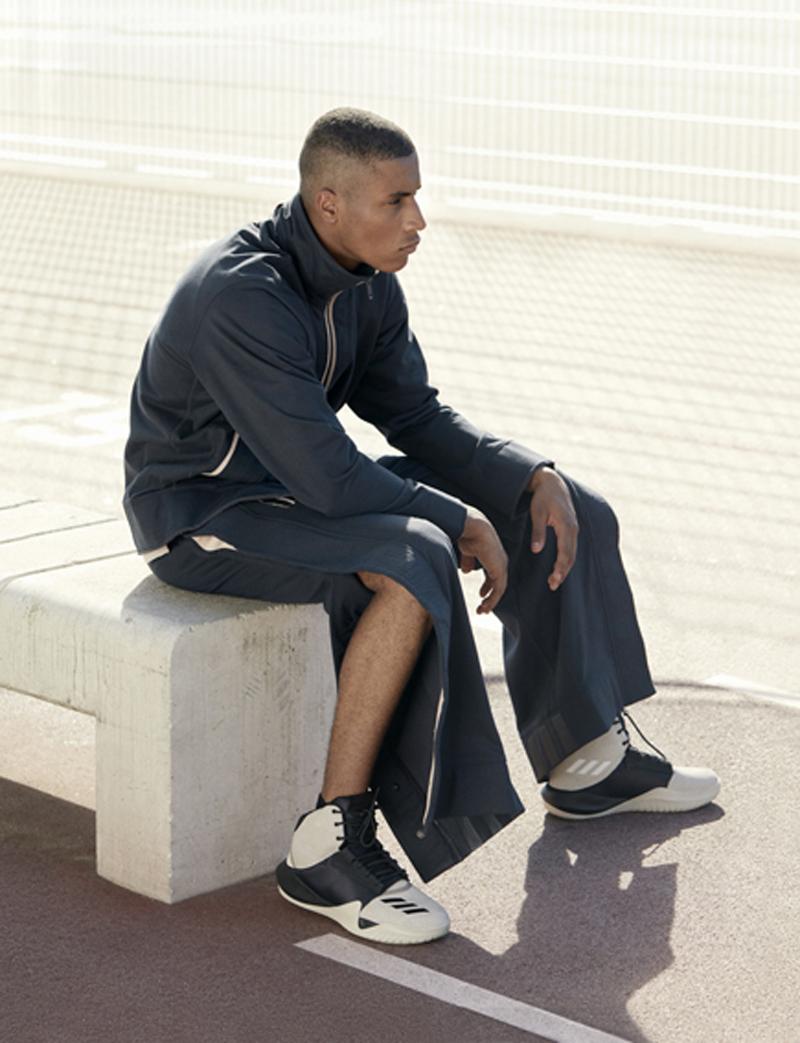 adidas day one ss17 basketball 2