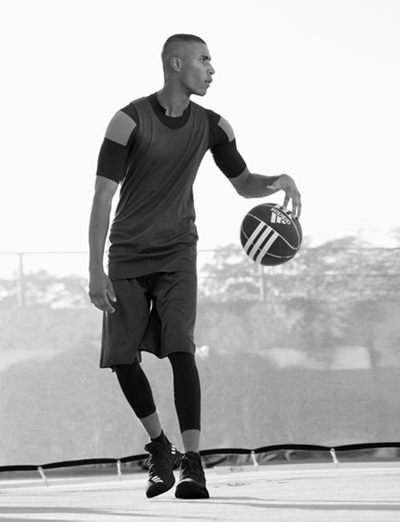 adidas day one ss17 basketball 5