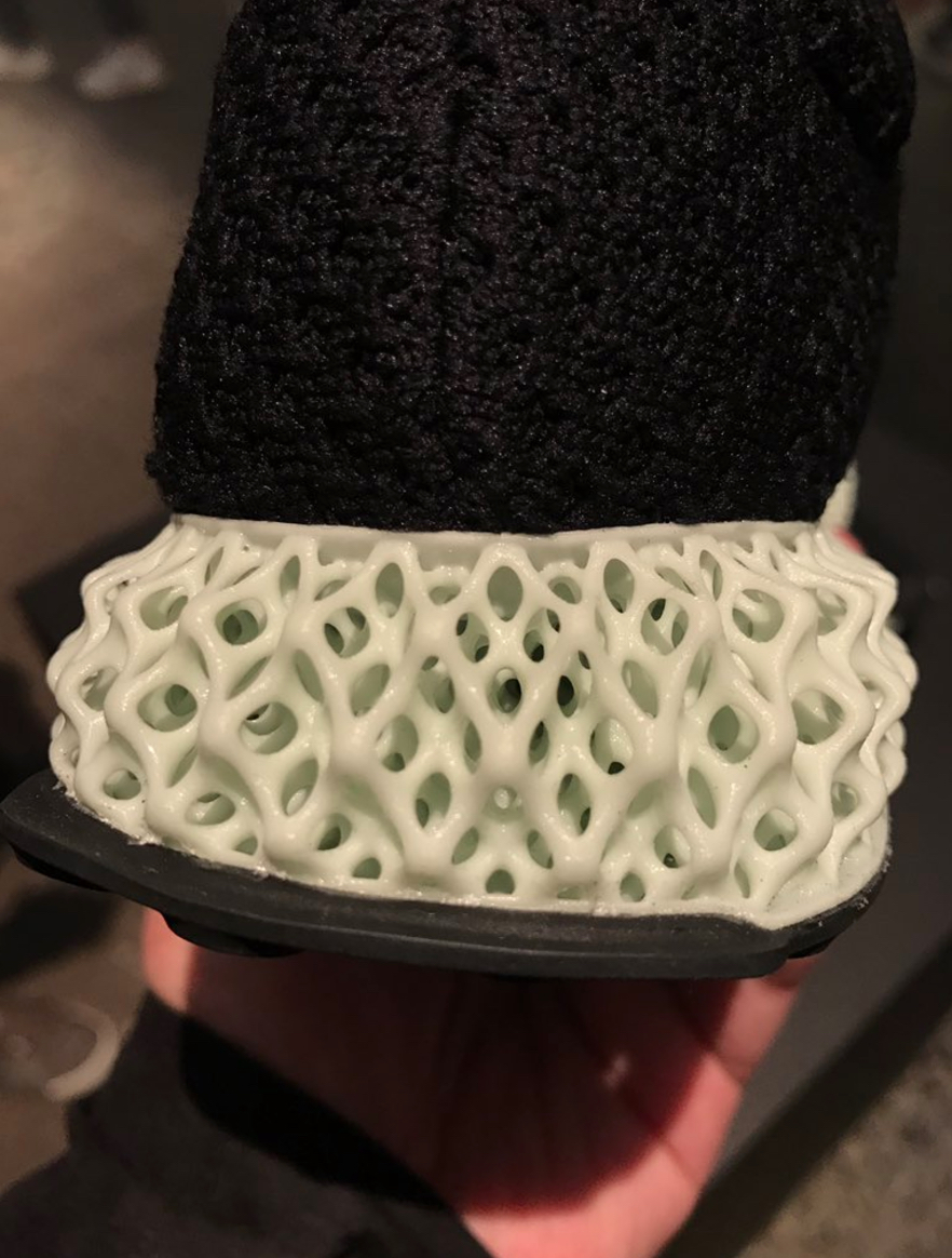 adidas futurecraft 4d carbon digital light synthesis 2