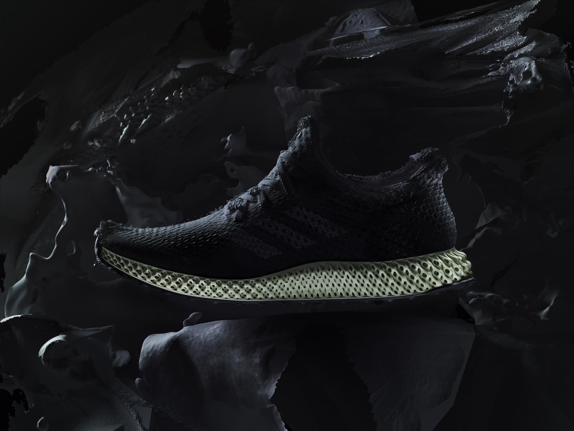 adidas futurecraft 4d carbon digital light synthesis 4