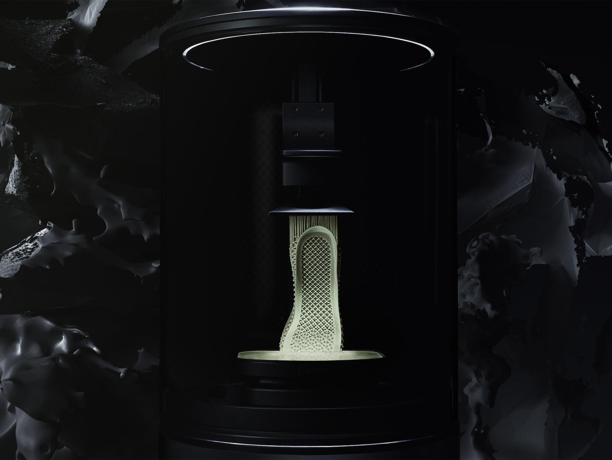 adidas futurecraft 4d carbon digital light synthesis 9