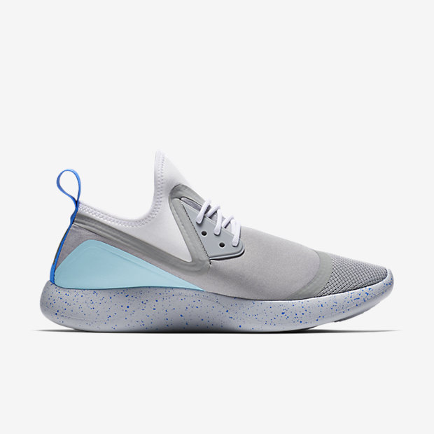 MAG-inspired Nike Lunarcharge Colorway