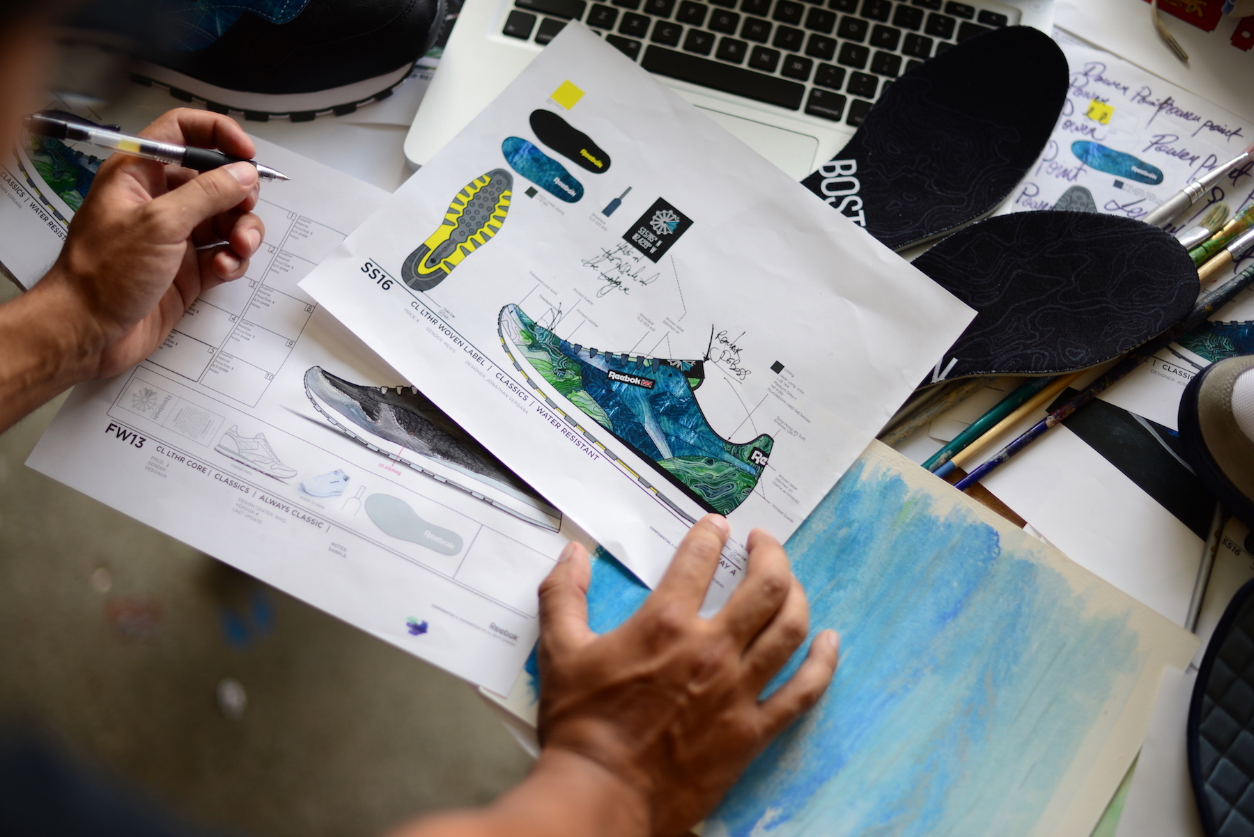 reebok artists for humanity collaborations 13