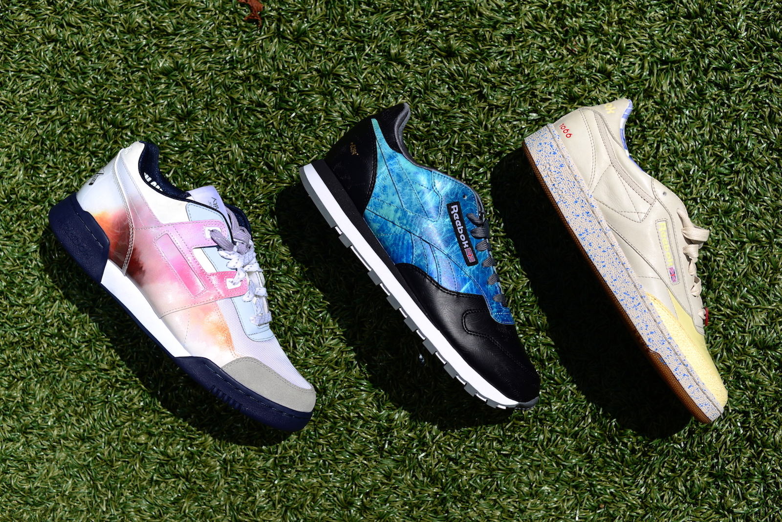 reebok artists for humanity collaborations 6