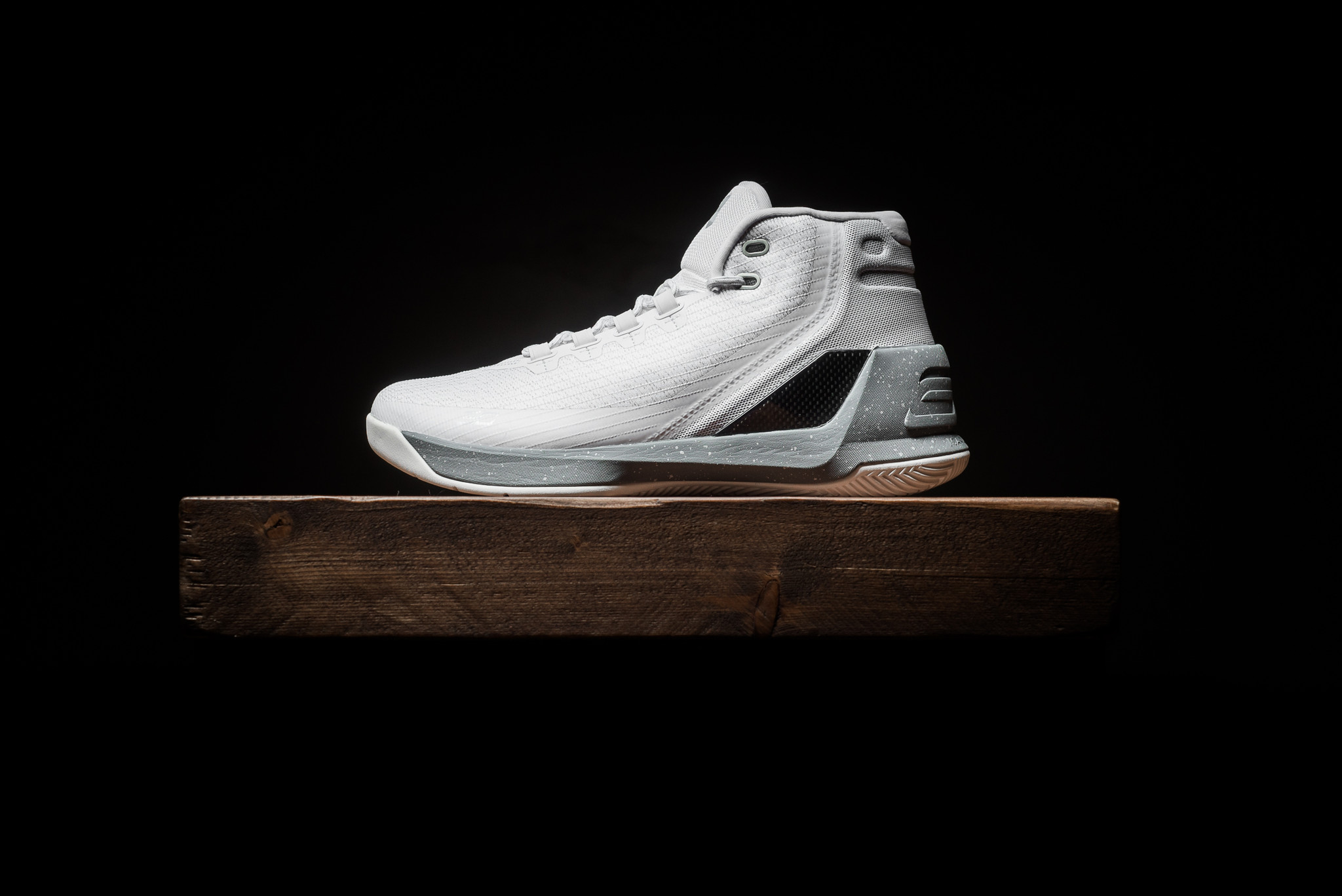 under armour curry 3 raw sugar 1