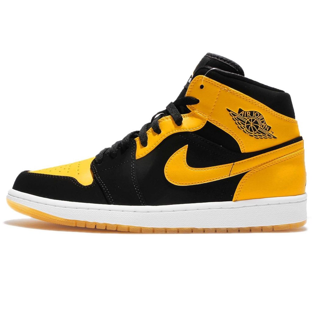 cheap price top fashion great deals 2017 Get Your Hands on the Air Jordan 1 Retro 'New Love' Early ...