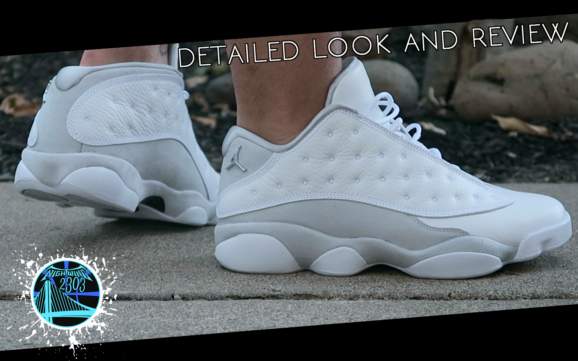Air Jordan 13 Retro Low 'Pure Money' | Detailed Look and Review