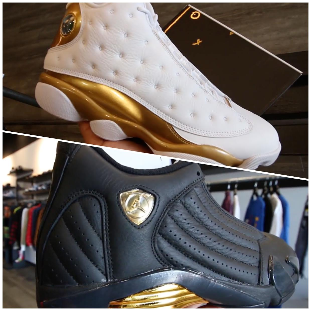 AirJordan DMP 13:14 Pack | Detailed Look and Review