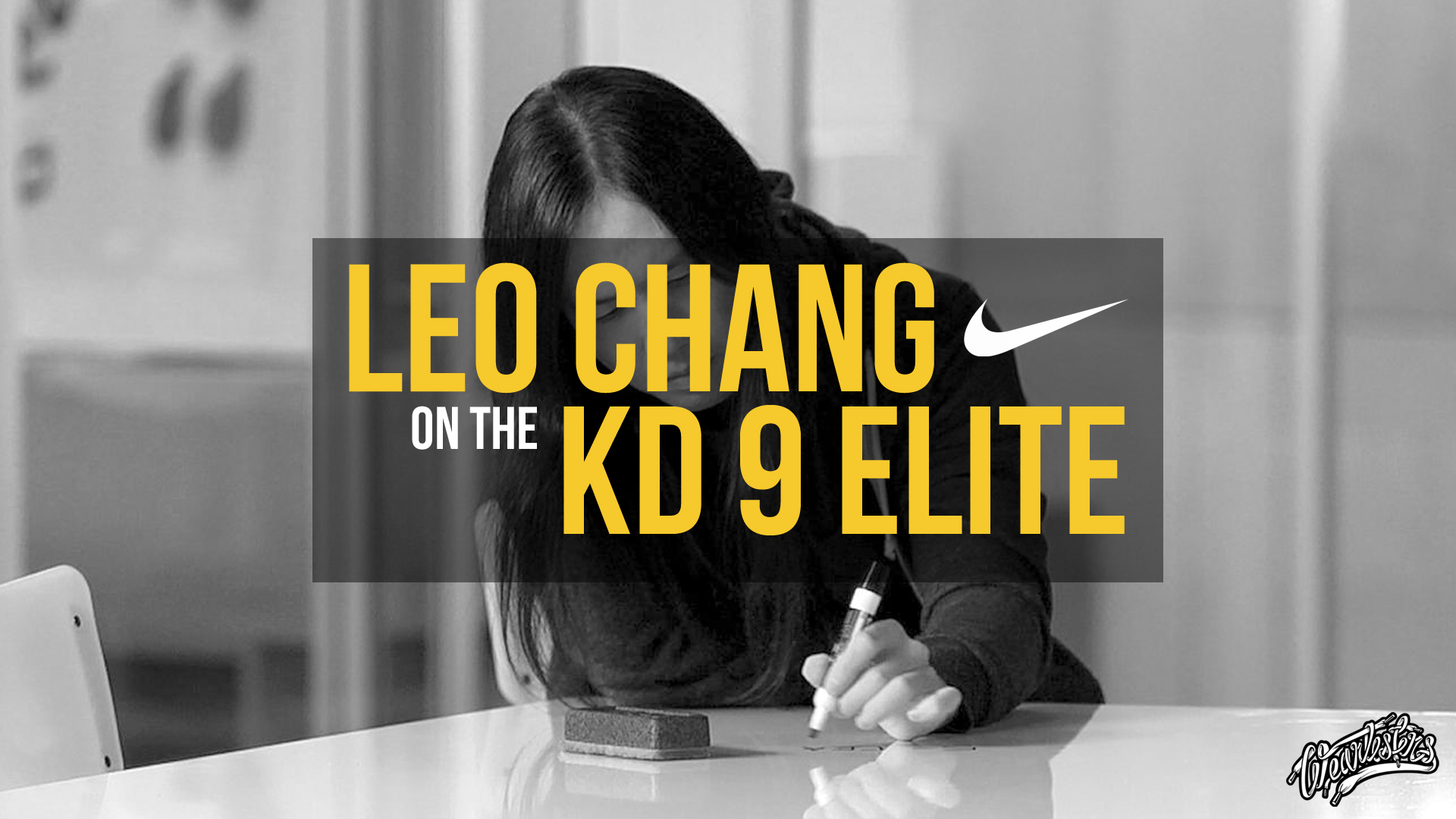 Leo Chang KD 9 Elite – Thumbnail