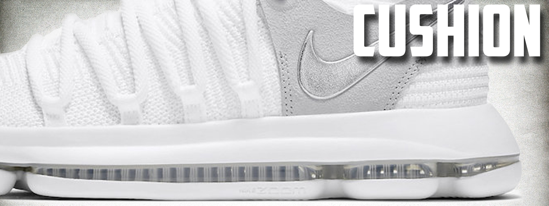 online retailer e33d8 b8030 Nike KD 10 Performance Review - WearTesters