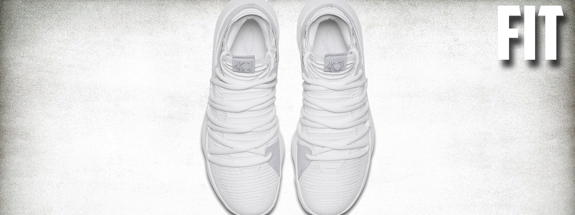 Nike KD 10 Performance Review fit