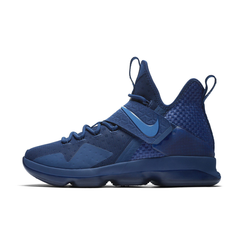 The Nike LeBron 14 'Agimat' is