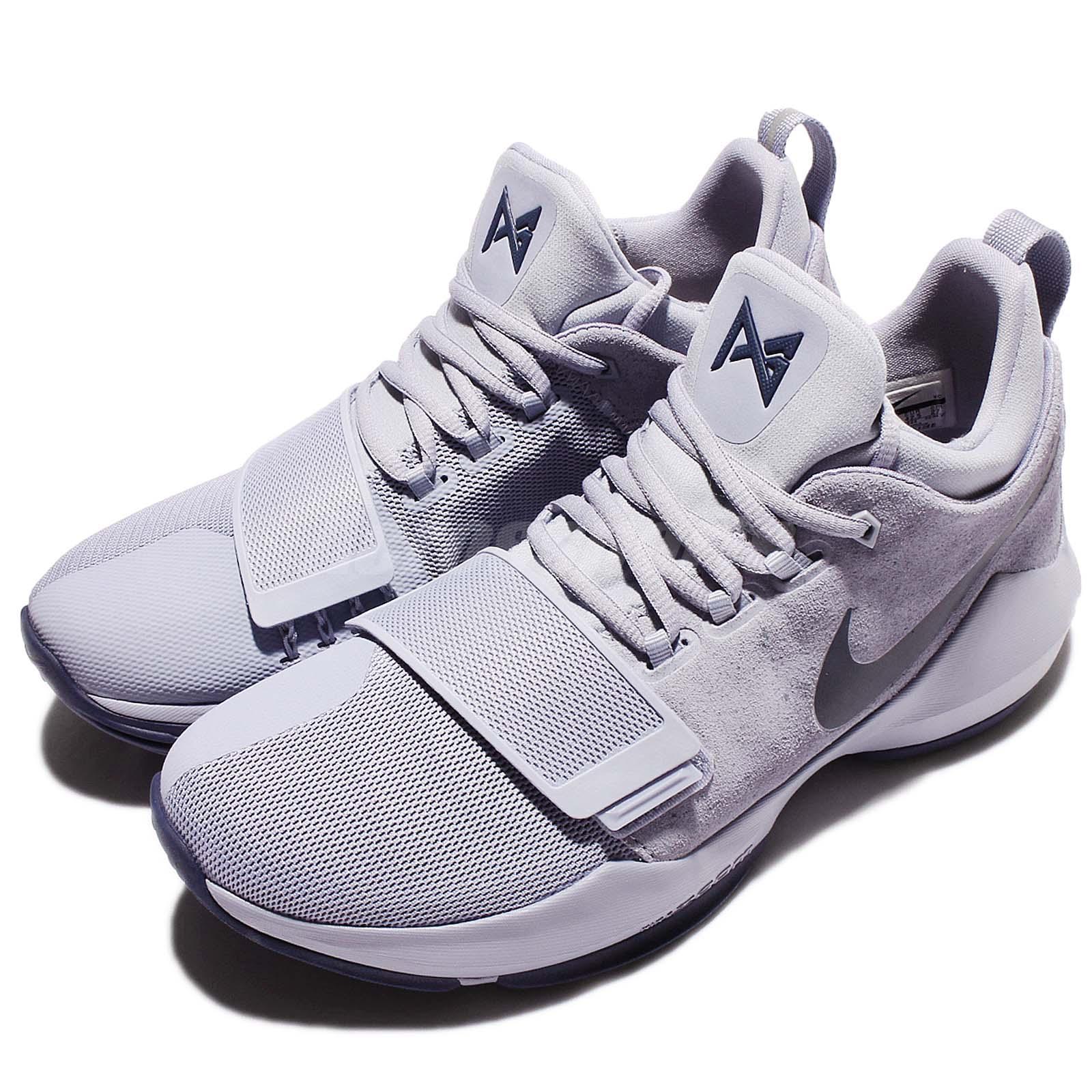 Nike PG1 – Glacier – Full