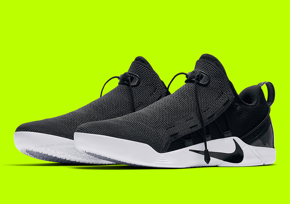 The Nike Kobe A.D. NXT Drops in Black Next Month-3