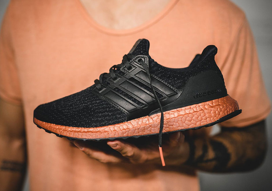 The adidas Ultra Boost 'Bronze Boost' Drops Next Week-1