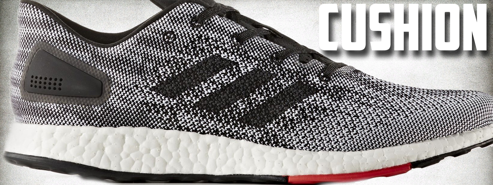 A Detailed Look at the adidas Pure Boost