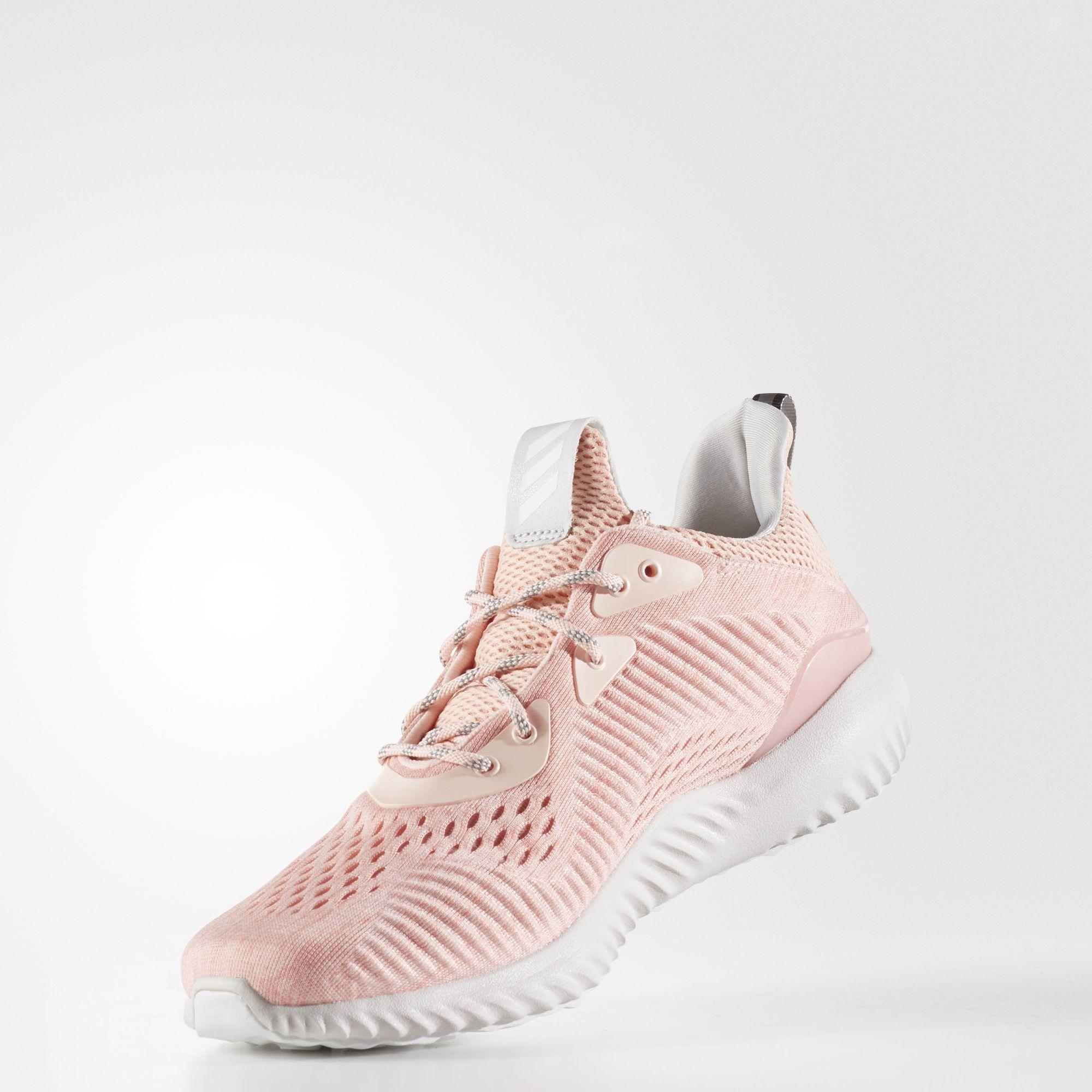 adidas alphabounce em pink 4