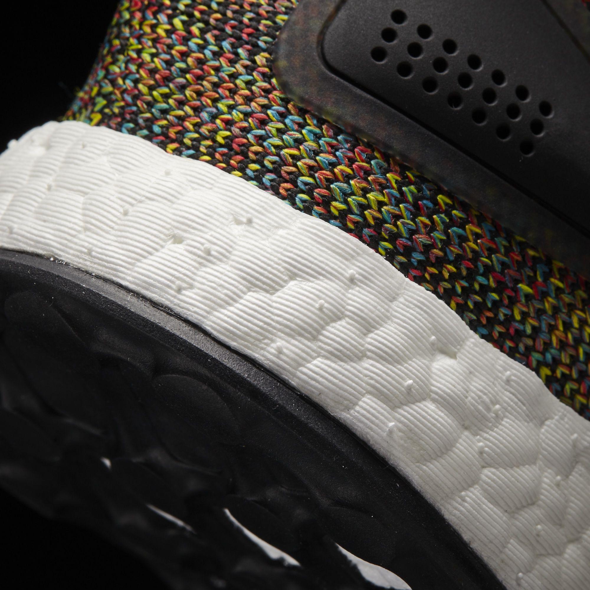 adidas pureboost DPR rainbow 1