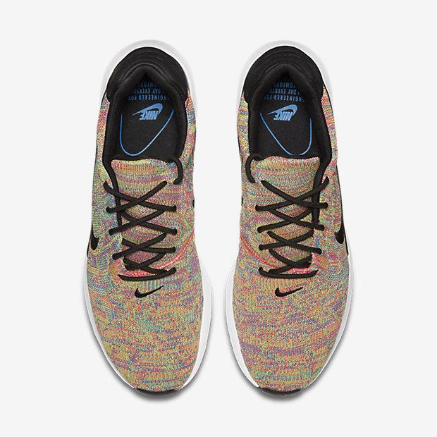 air max modern flyknit sneaker