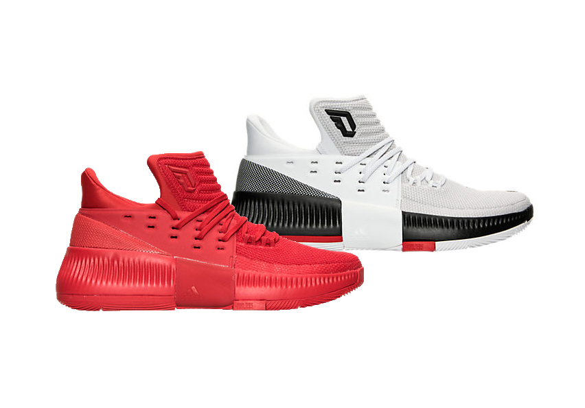 d lillard adidas dame 3 performance deals cheap