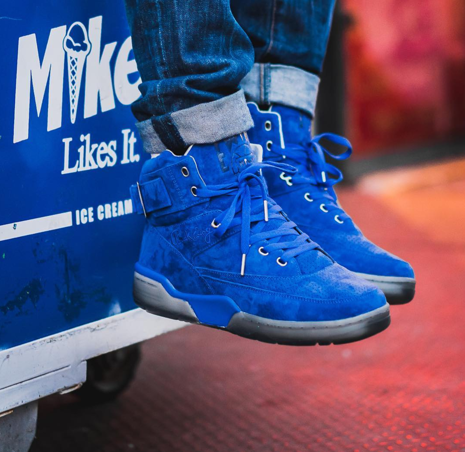 ewing 33 hi Mikey Likes It Ice Cream 2