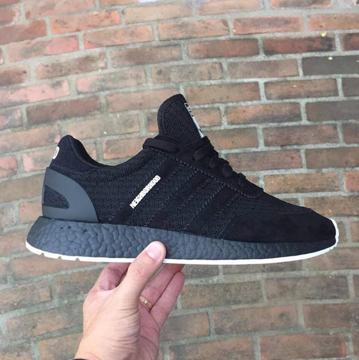 neighborhood adidas iniki runner 1