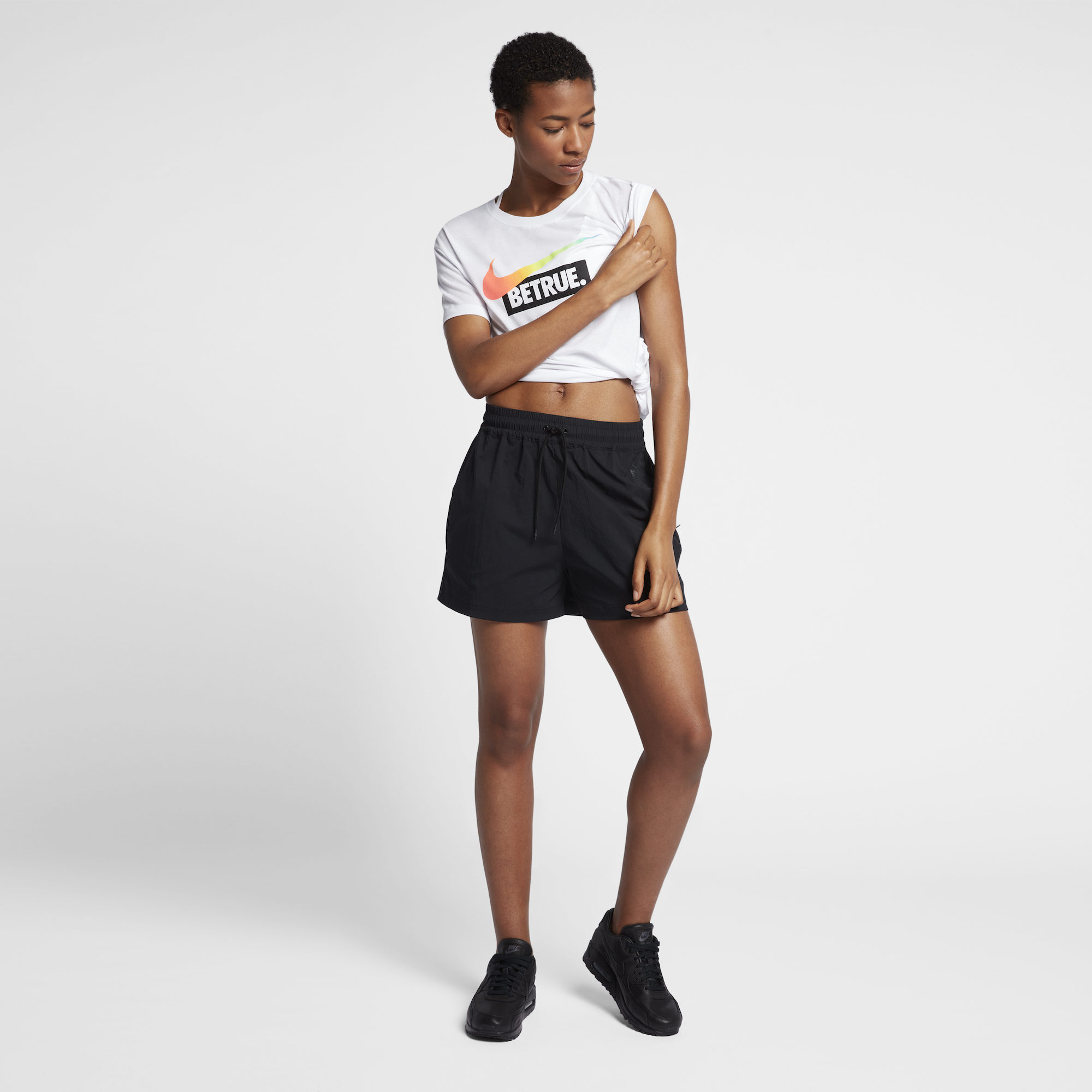 nike BETRUE 2017 collection t-shirt 2