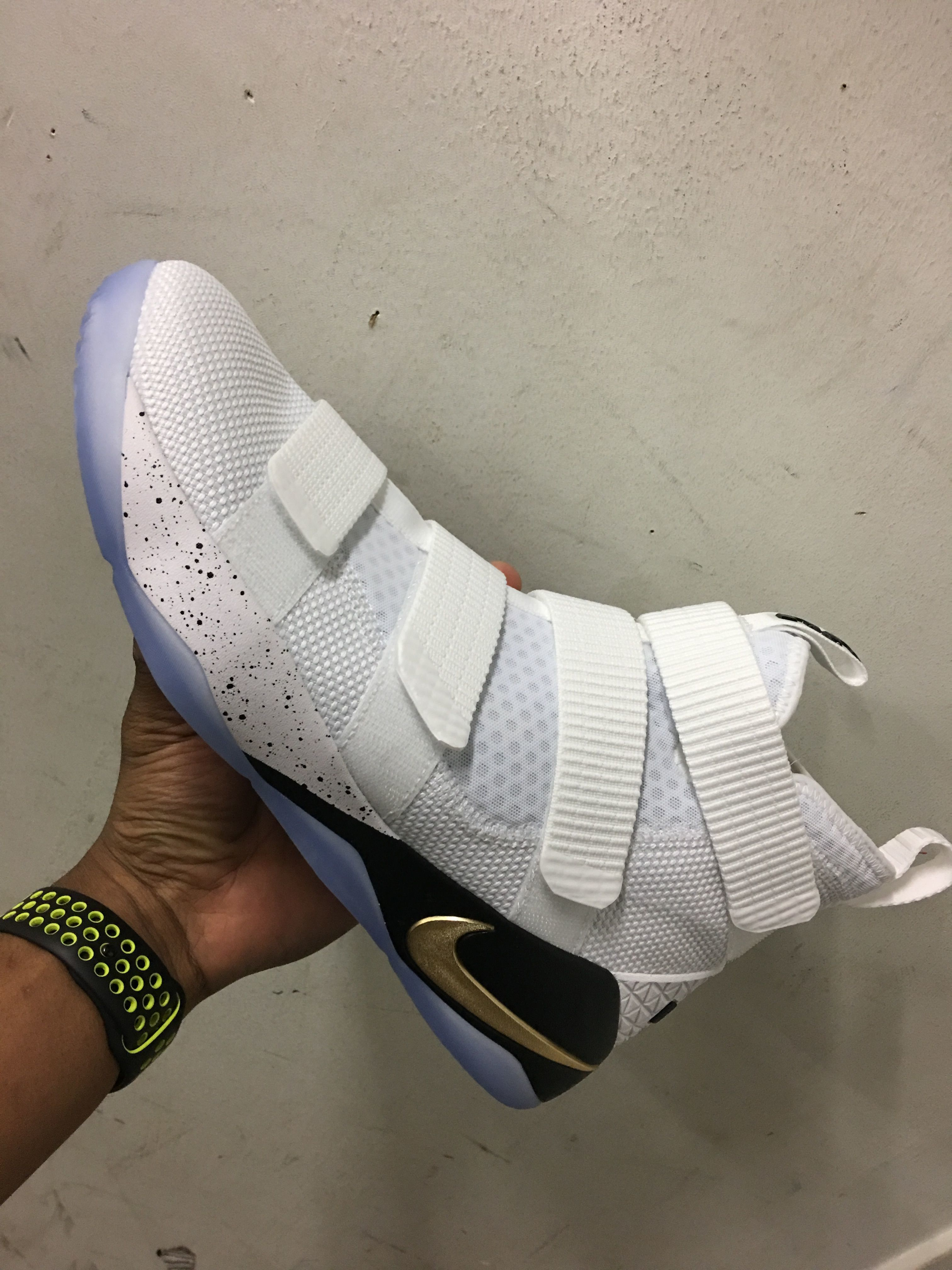 pretty nice 6b5c9 206dd nike lebron soldier 11 Archives - WearTesters