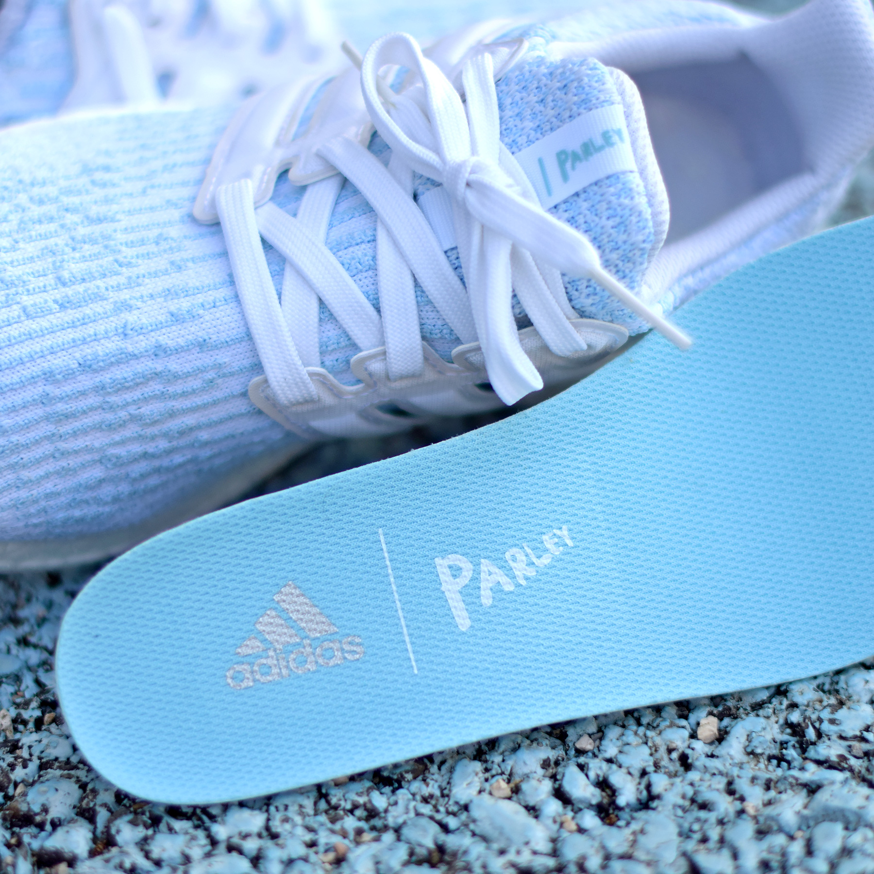 parley adidas ultraboost 3.0 ice blue 5