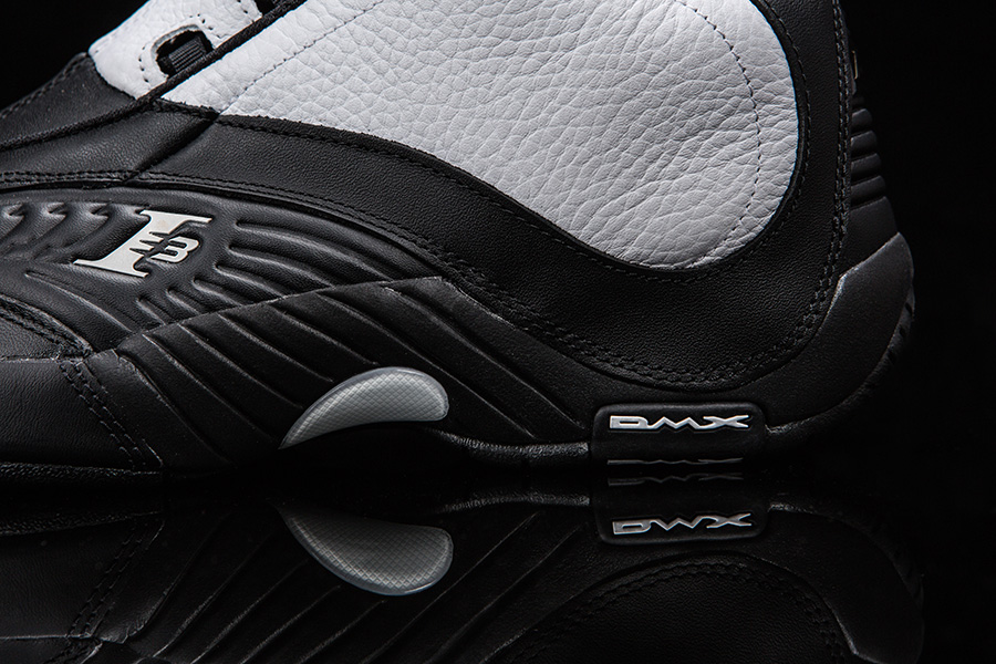 best deals on lace up in preview of The Reebok Answer IV (4) Returns in Extremely Limited ...