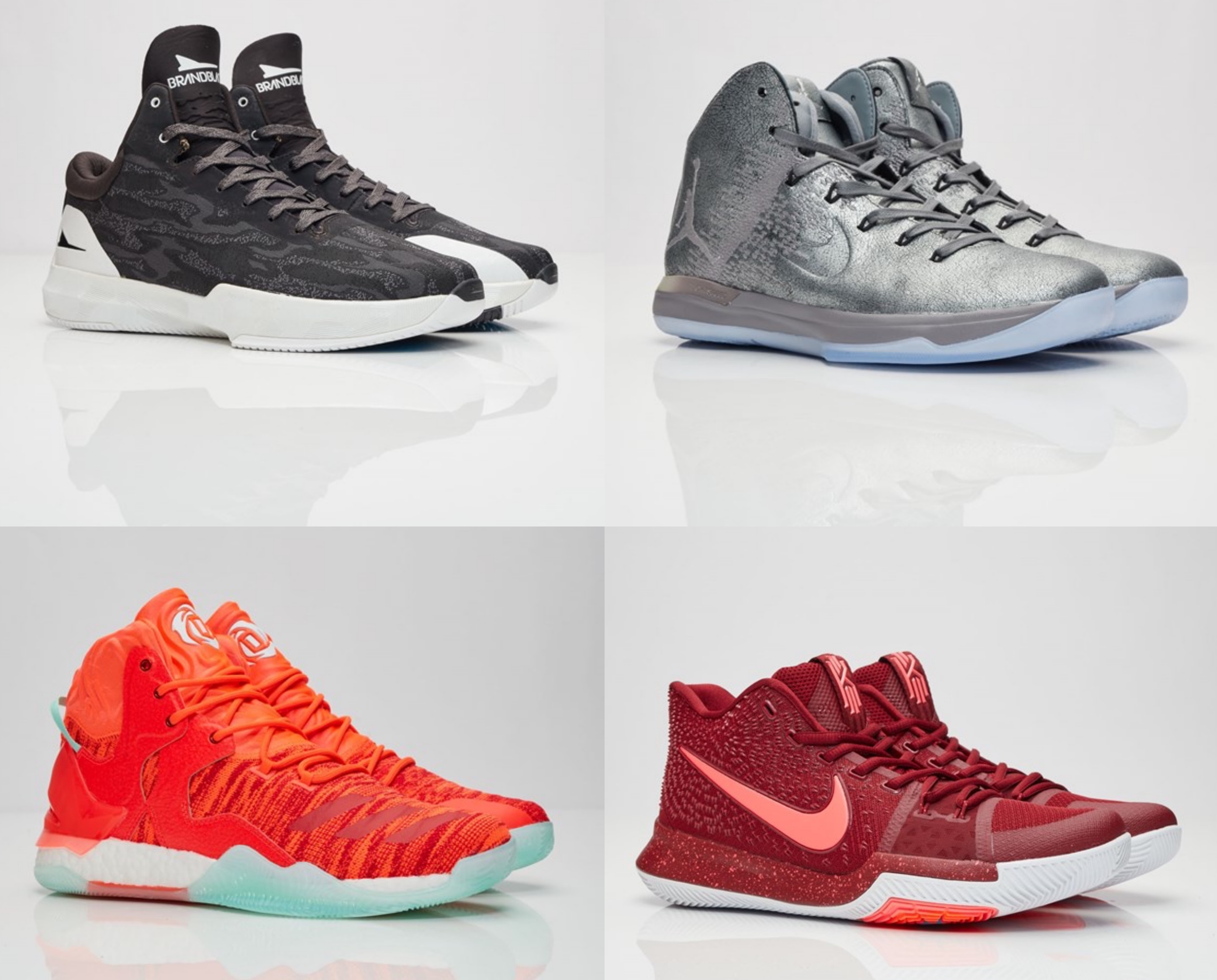 sneakersnstuff sale cheap basketball shoes