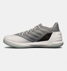 curry 3 white and grey