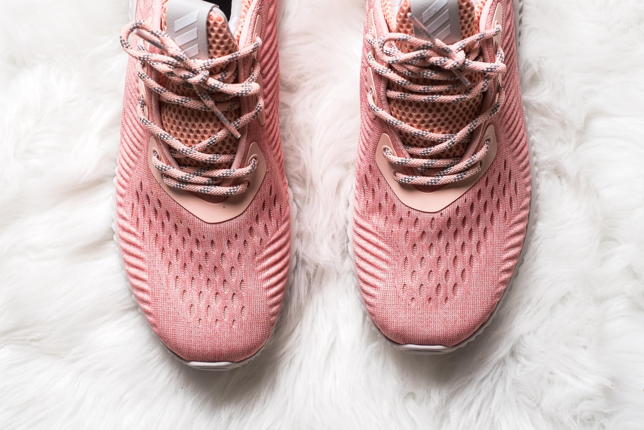 adidas alpha 3 bounce women's
